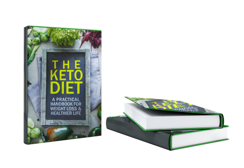 Keto Diet eBook